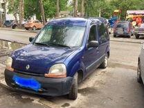 Renault Kangoo, 2003 г., Екатеринбург