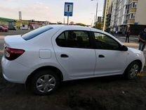 Renault Logan, 2016 г., Пермь