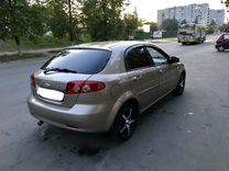 Chevrolet Lacetti, 2005 г., Ярославль