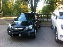 Honda CR-V, 2008 г., Воронеж