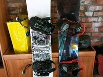 46e9d7c4fc3f Купить лыжи, коньки, сноуборд в Мурманской области на Avito