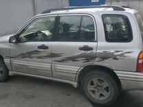 Chevrolet Tracker, 2001 г., Нижний Новгород