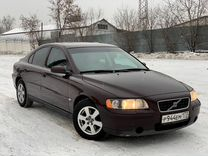 Volvo S60, 2006 г., Краснодар