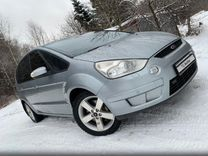 Ford S-Max, 2008 г., Москва