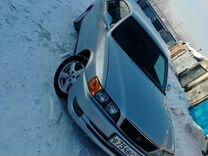 Toyota Chaser, 1998 г., Иркутск