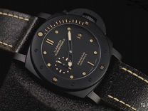 Panerai Luminor Submersible Pam508 механика