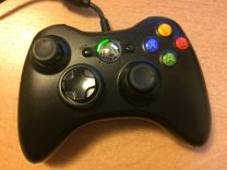 Microsoft xbox 360 Controller for PC