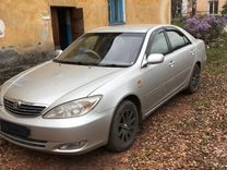 Toyota Camry, 2002 г., Новокузнецк