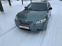 Toyota Camry, 2008 г., Челябинск