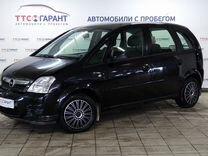 Opel Meriva, 2007 г., Ульяновск