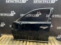 Lexus LS460 LS600 дверь передняя левая