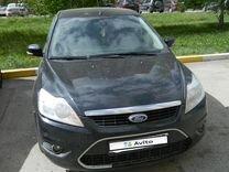 Ford Focus, 2008 г., Самара