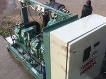 Холодильный агрегат Битцер (Bitzer) 4NC-20.2 б/у