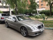 Mercedes-Benz CL-класс, 2004