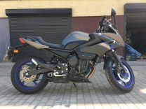 Yamaha XJ6SA Diversion 2013