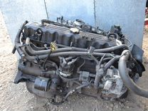 Двигатель 4.0 Jeep Grand Cherokee ZJ 1993-1998 — Запчасти и аксессуары в Самаре