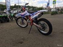 Мотоцикл Kayo K1 250