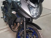 Yamaha XJ6SA Diversion с ABS 2014г