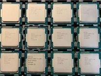 Процессоры i3, оптом, много 1155 — Товары для компьютера в Москве