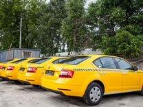 Водитель в такси(штат,аренда) — Вакансии в Москве