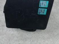 Корпус воздушного фильтра BMW E46