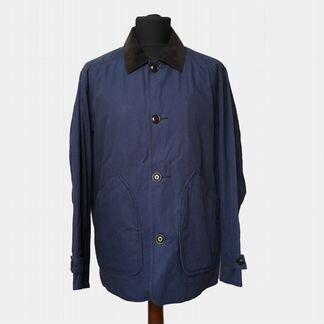 Куртка в рабочем стиле J.Crew 1983 Barn два размер 51304dd30ce