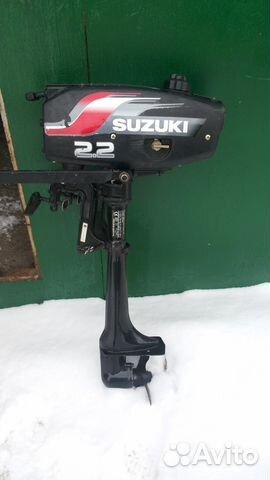магазин лодочных моторов suzuki в москве