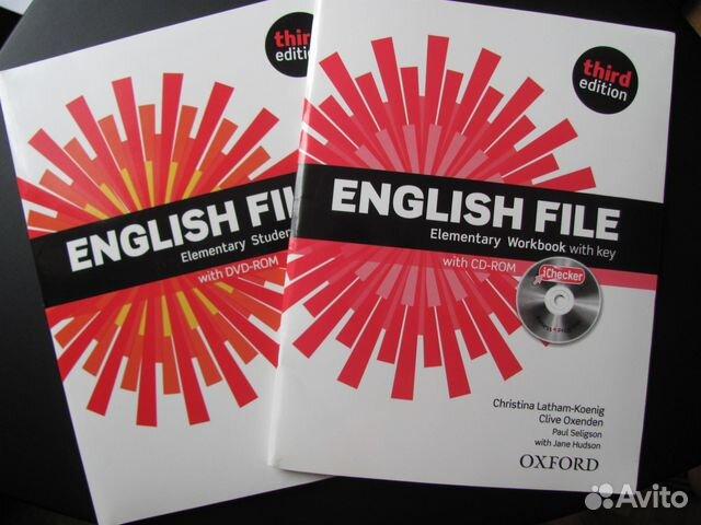 english file elementary third edition pdf