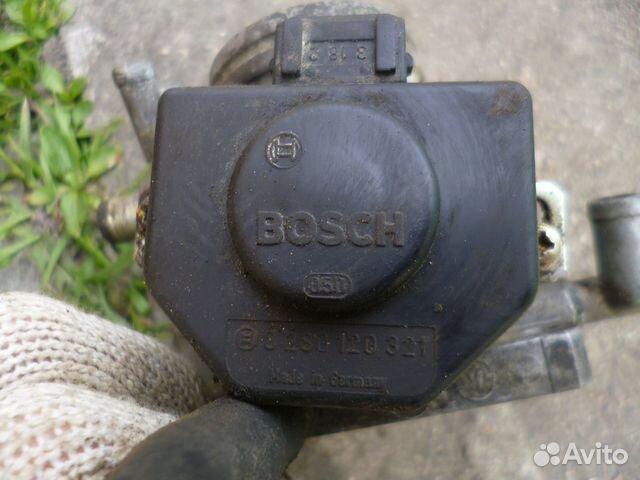 датчик дроссельной заслонки на bmw 520i 91г..купить