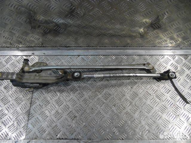 Трапеция стеклоочистителя форд фокус 2 14 фотография