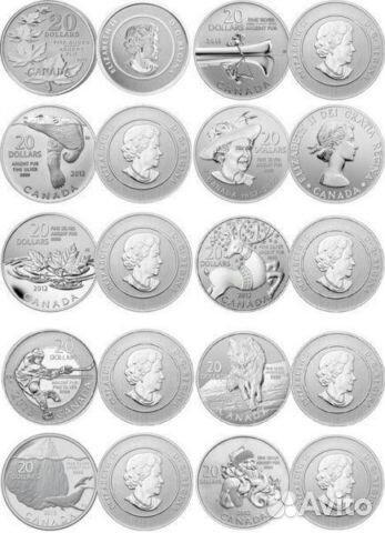 Монеты канады купить в москве coins and pins