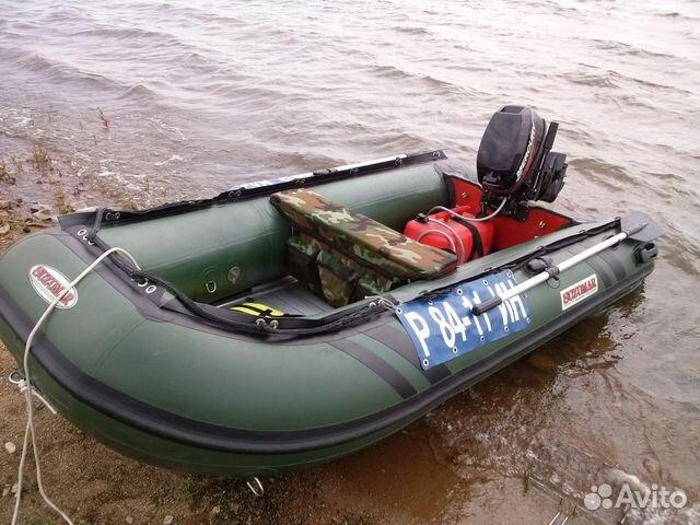 моторные и гребные лодки в иркутске