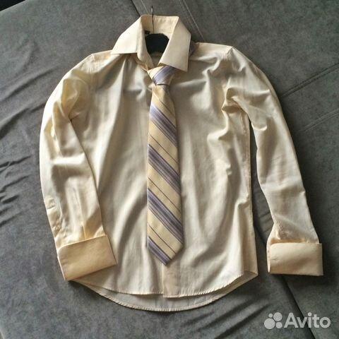 a08eb52fd1bae71 Рубашка мужская фирмы Popolare | Festima.Ru - Мониторинг объявлений