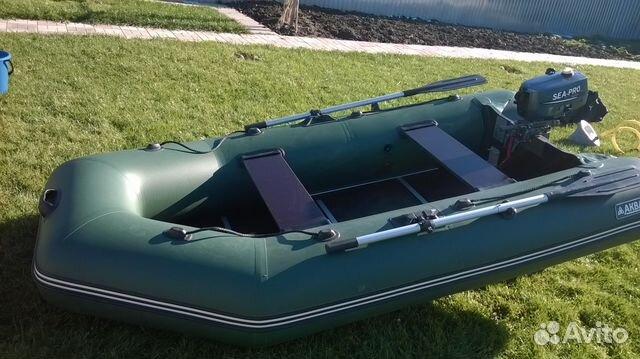 лодки пвх в барнауле бу из рук