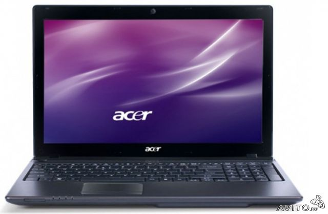 Acer 5750G - Core i5 2430/Ram 4/Hdd 500/GT540 1Gb