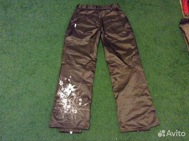 Сноуборд   лыжные штаны   брюки Beaf   Festima.Ru - Мониторинг ... 8516d50225d