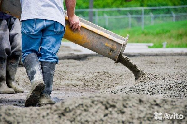 купить бетон м200 ижевск