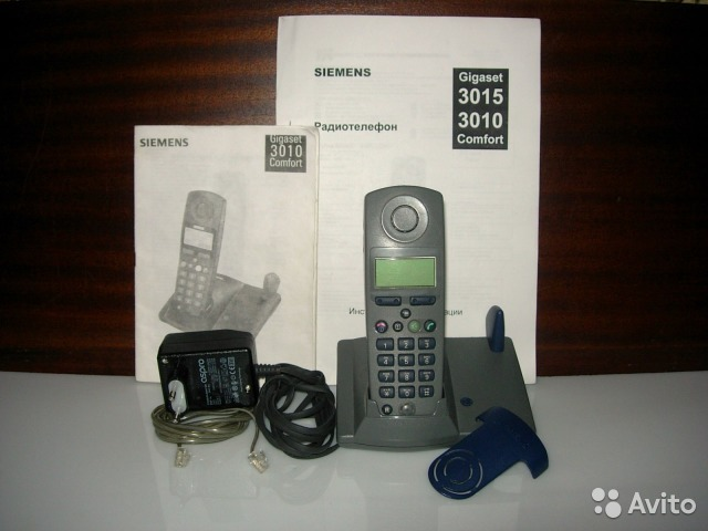 Инструкция для пользователей телефона gigaset as150