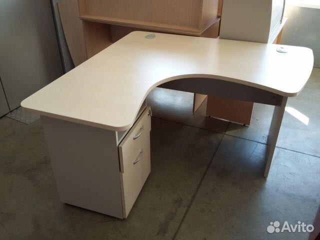 Бу мебель для офиса