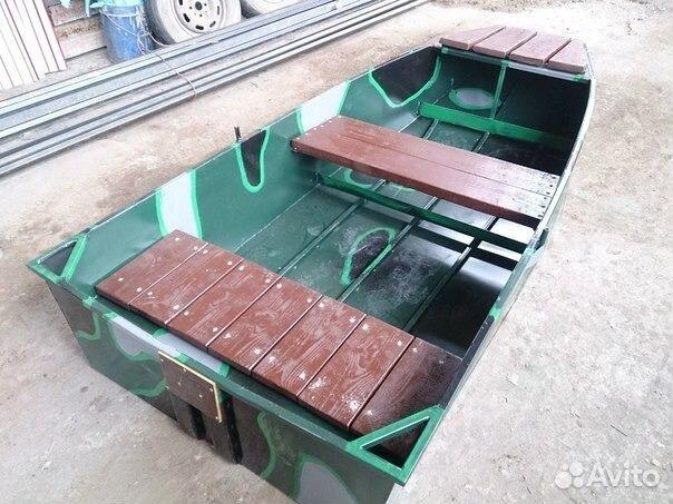 продажа бу резиновых лодок в липецке