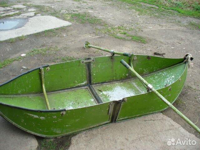 куплю лодку мечта б.у