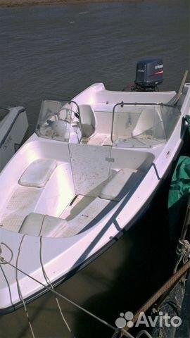 купить лодку б-у в астраханской обл
