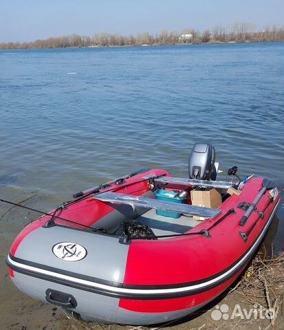 купить лодку compas в москве