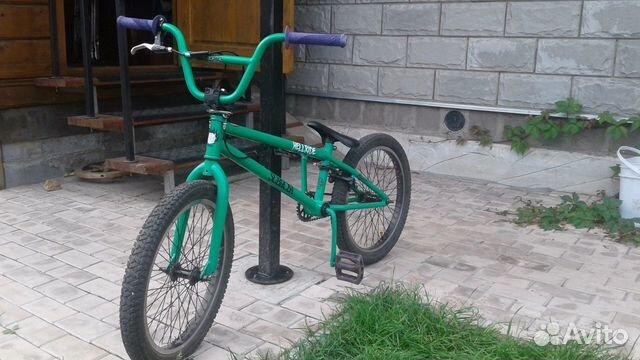 Казань бмх авито велосипед