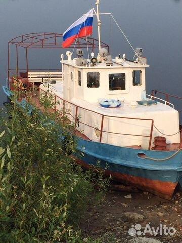 лодки соликамск