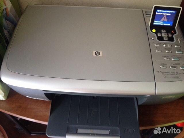 Скачать драйвера на принтер hp 2573 бесплатно