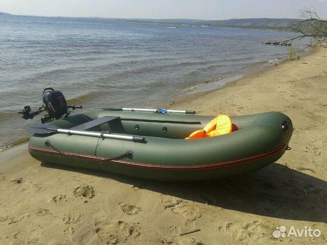 купить лодку мурена 300 в екатеринбурге