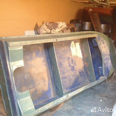 купить лодочный мотор бу в кировской области на авито