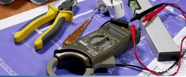 Качественный электромонтаж 89634602679 купить 1