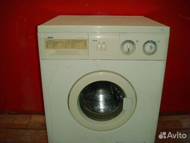 Ремонт стиральных машин zanussi москва ремонт стиральных машин под ключ Садовая улица (деревня Марушкино)